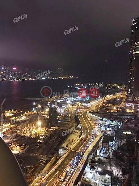 地鐵上蓋,升值潛力高,名牌發展商,廳大房大《Grand Austin 1座買賣盤》|9柯士甸道西 | 油尖旺香港出售|HK$ 3,780萬