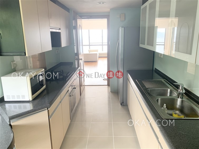 HK$ 64,000/ month | Pacific View, Southern District, Rare 4 bedroom with sea views, balcony | Rental