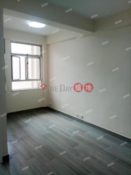 HK$ 4.4M | HENTIFF (HO TAT) BUILDING, Yau Tsim Mong | HENTIFF (HO TAT) BUILDING | 1 bedroom High Floor Flat for Sale