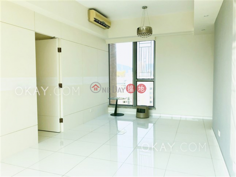 Nicely kept 3 bedroom with balcony | Rental 18 Wylie Road | Yau Tsim Mong, Hong Kong | Rental HK$ 40,000/ month