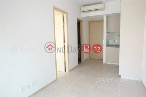 Charming 1 bedroom with terrace | Rental|Western DistrictResiglow Pokfulam(Resiglow Pokfulam)Rental Listings (OKAY-R384775)_0
