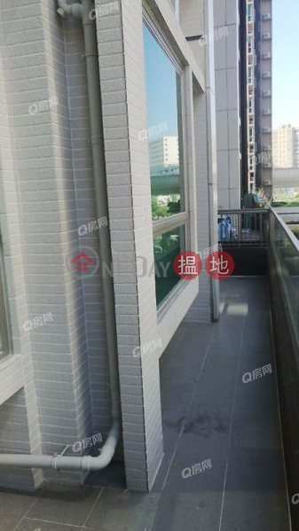 Property Search Hong Kong | OneDay | Residential Rental Listings | Yuccie Square | 2 bedroom Low Floor Flat for Rent