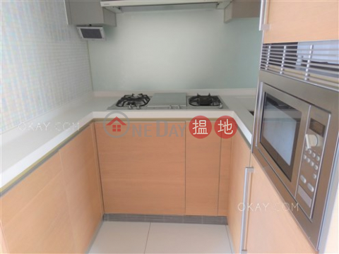 Nicely kept 2 bedroom on high floor with balcony | Rental|Centrestage(Centrestage)Rental Listings (OKAY-R63054)_0