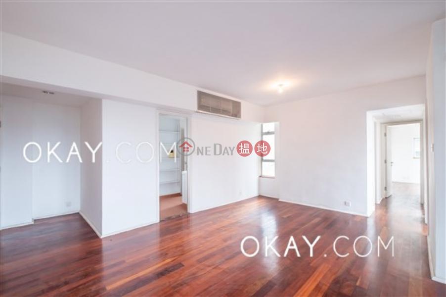 HK$ 50,000/ 月-The Rozlyn|南區3房2廁,實用率高,連車位,露台《The Rozlyn出租單位》