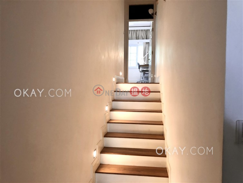 Property Search Hong Kong | OneDay | Residential, Sales Listings | Unique house with terrace | For Sale
