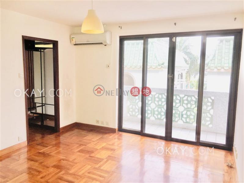 Tasteful house with rooftop, balcony | Rental | 48 Sheung Sze Wan Village 相思灣村48號 Rental Listings