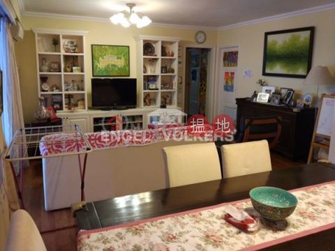 3 Bedroom Family Flat for Sale in Pok Fu Lam|Block 28-31 Baguio Villa(Block 28-31 Baguio Villa)Sales Listings (EVHK36950)_0