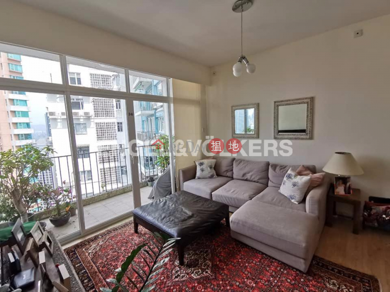 HK$ 2,500萬-滿峰台-東區-東半山三房兩廳筍盤出售|住宅單位