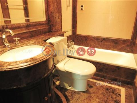 3房3廁,極高層,星級會所,連車位《寶雲道13號出租單位》|寶雲道13號(Bowen's Lookout)出租樓盤 (OKAY-R44325)_0