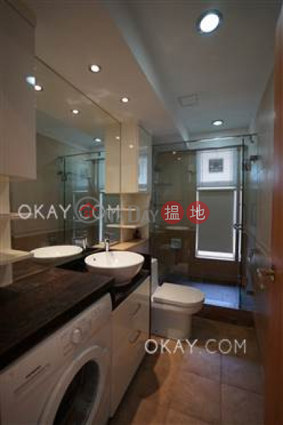 Stylish 3 bedroom with sea views & parking | For Sale | Block 6 Costa Bello 西貢濤苑 6座 Sales Listings