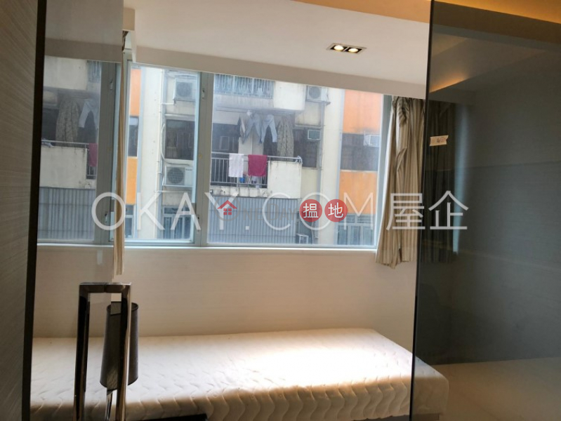 香港搵樓|租樓|二手盤|買樓| 搵地 | 住宅|出租樓盤|2房1廁,實用率高,海景置安大廈出租單位