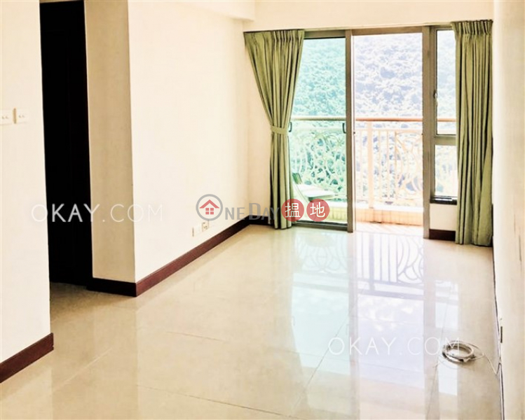 Lovely 2 bedroom on high floor with balcony   Rental   38 New Praya Kennedy Town   Western District, Hong Kong Rental HK$ 28,000/ month