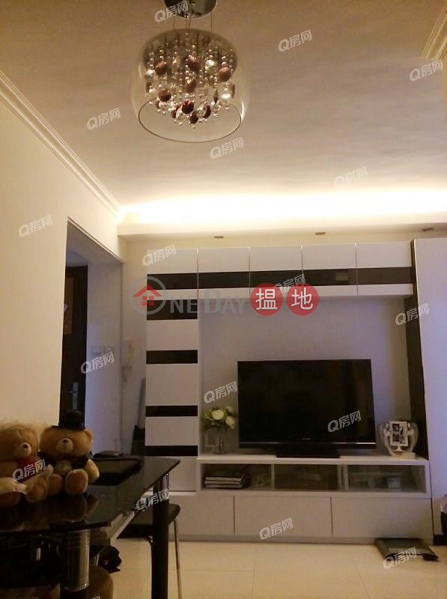HK$ 6.68M Block 8 Harmony Garden Chai Wan District | Block 8 Harmony Garden | 2 bedroom Mid Floor Flat for Sale