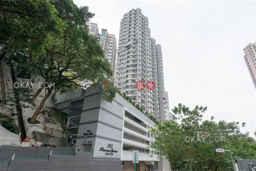 Nicely kept 2 bedroom with sea views | For Sale | Panorama Gardens 景雅花園 Sales Listings