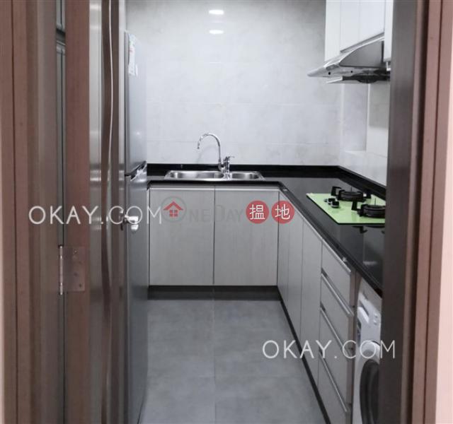 3房2廁,實用率高,極高層荷李活華庭出售單位|荷李活華庭(Hollywood Terrace)出售樓盤 (OKAY-S101878)