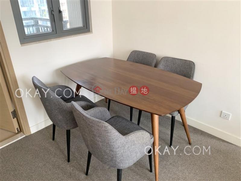 香港搵樓|租樓|二手盤|買樓| 搵地 | 住宅-出租樓盤-3房2廁,極高層,海景,露台《吉席街18號出租單位》