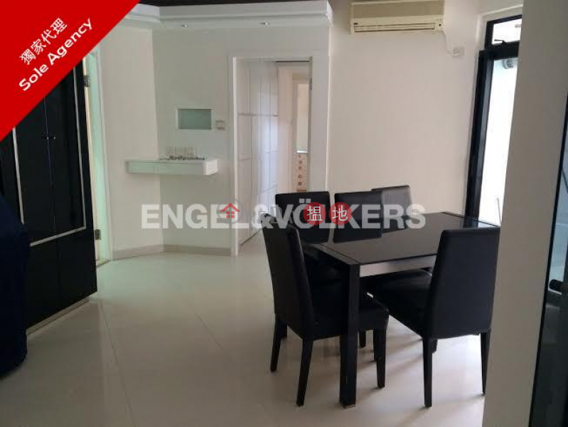 Property Search Hong Kong | OneDay | Residential Rental Listings | 3 Bedroom Family Flat for Rent in Soho
