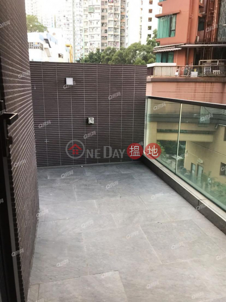 Parker 33 | Low Floor Flat for Sale 33 Shing On Street | Eastern District, Hong Kong | Sales HK$ 5.38M
