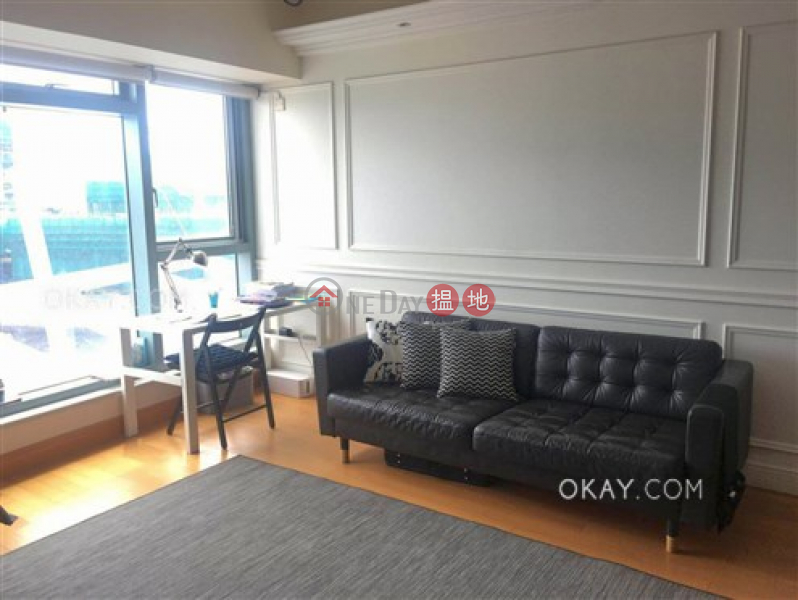Unique 3 bedroom with harbour views | For Sale | The Harbourside Tower 3 君臨天下3座 Sales Listings