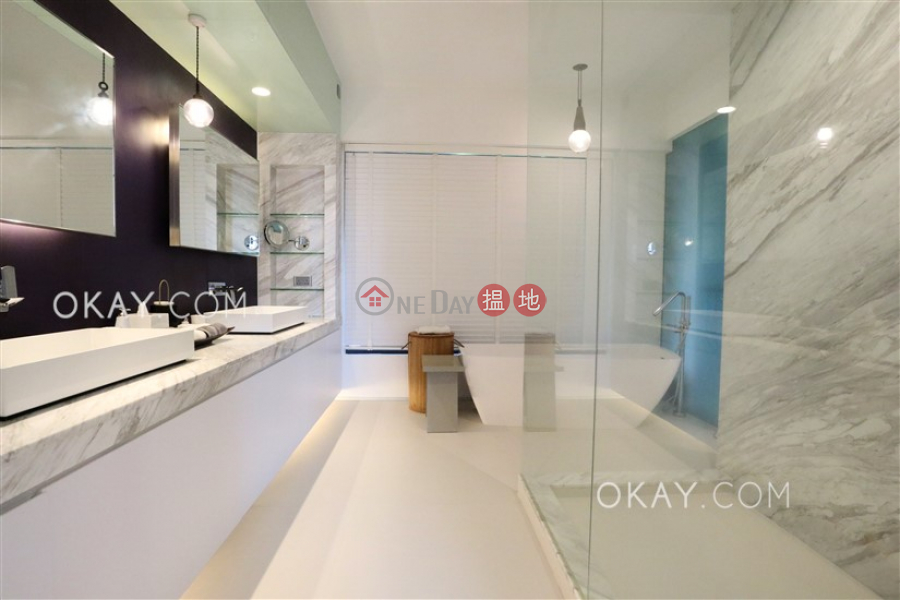 Efficient 3 bedroom with parking | For Sale 8 Seymour Road | Western District, Hong Kong Sales HK$ 52M