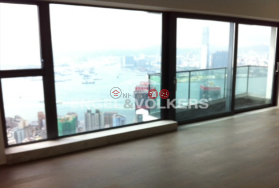 HK$ 56.5M, Azura | Western District, 3 Bedroom Family Flat for Sale in Mid Levels West