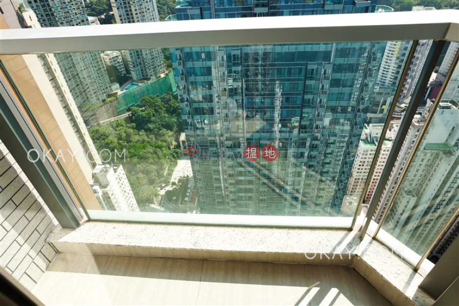 HK$ 41,000/ month The Kennedy on Belcher\'s, Western District Popular 2 bedroom on high floor with balcony | Rental