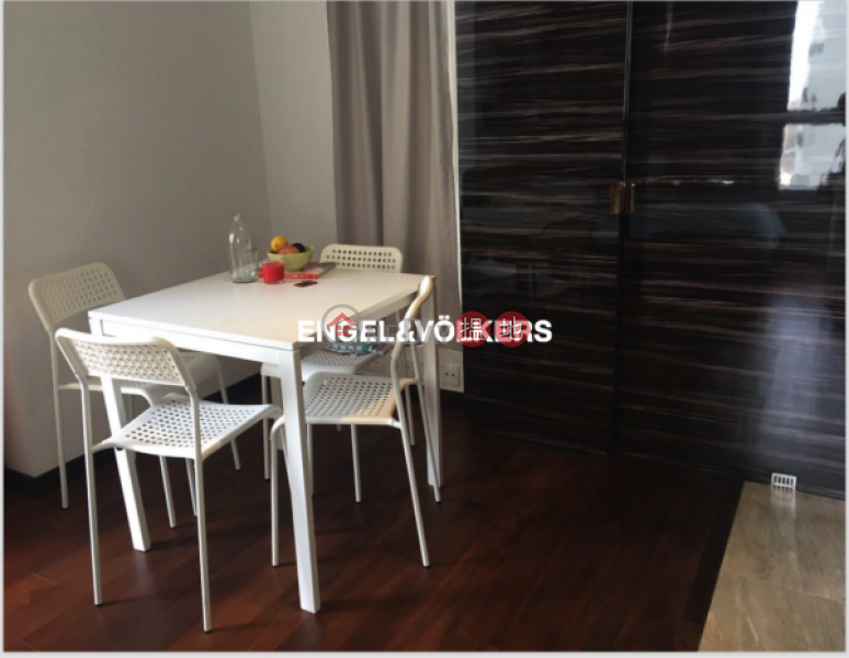 Property Search Hong Kong | OneDay | Residential | Sales Listings Studio Flat for Sale in Shek Tong Tsui