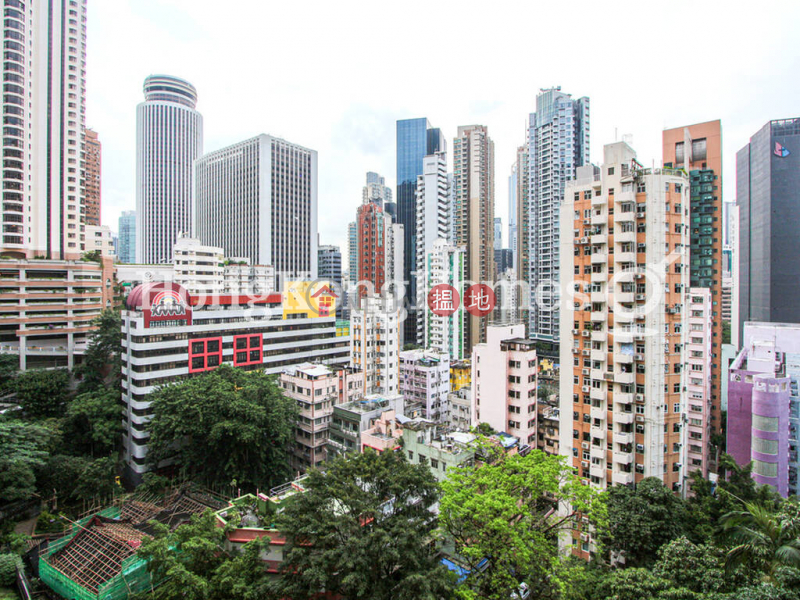 Property Search Hong Kong | OneDay | Residential | Rental Listings | 3 Bedroom Family Unit for Rent at Block A Grandview Tower