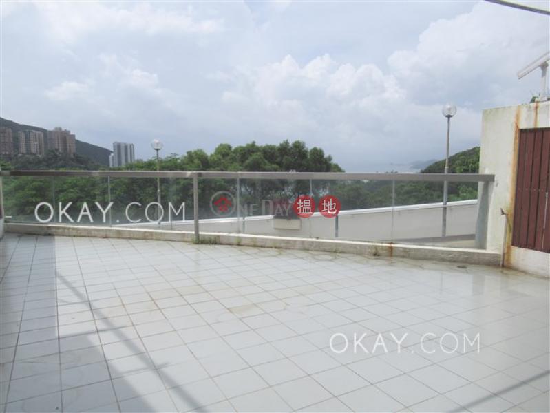 香港搵樓 租樓 二手盤 買樓  搵地   住宅-出租樓盤-4房3廁,實用率高,連車位,獨立屋《深水灣道8號出租單位》