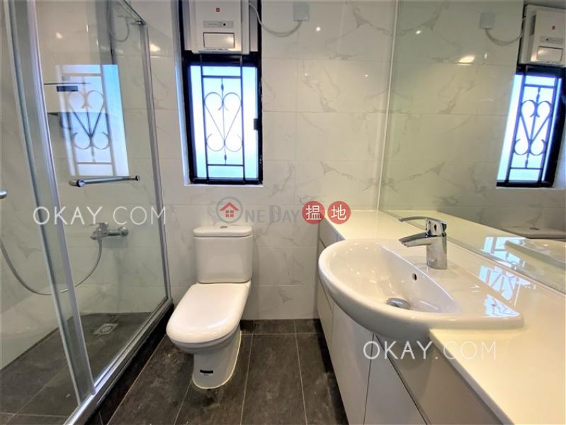 2房1廁,實用率高,極高層,海景《嘉和苑出租單位》52列堤頓道   西區 香港 出租-HK$ 40,000/ 月