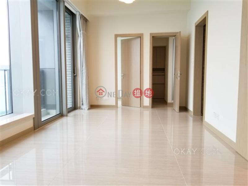 Stylish 3 bedroom on high floor with balcony | Rental, 97 Belchers Street | Western District, Hong Kong Rental HK$ 78,000/ month