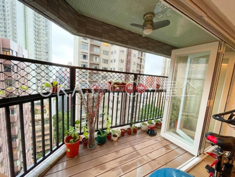 3房2廁,連車位福苑出售單位|西區福苑(Scenic Garden)出售樓盤 (OKAY-S57982)