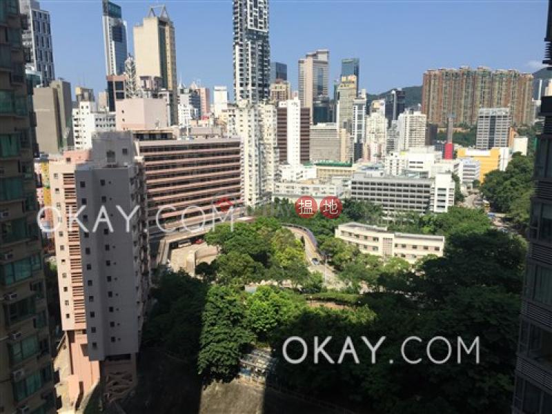 香港搵樓|租樓|二手盤|買樓| 搵地 | 住宅|出租樓盤3房2廁,星級會所,可養寵物《尚翹峰1期2座出租單位》