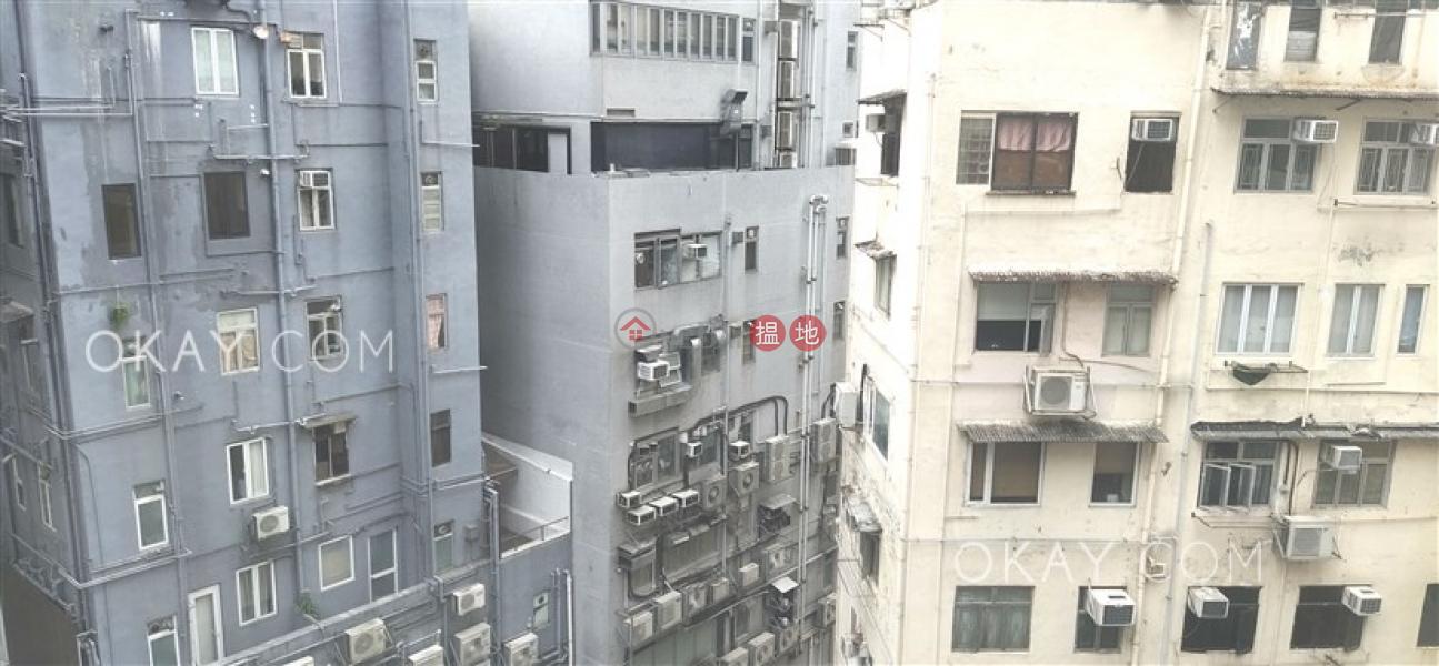 0房1廁,極高層榮華大廈 A座出售單位 37德己立街   中區 香港出售HK$ 900萬