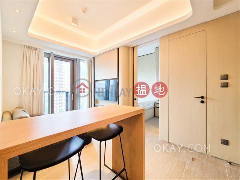 2房1廁,實用率高,極高層,星級會所本舍出租單位 本舍(Townplace Soho)出租樓盤 (OKAY-R385660)_0
