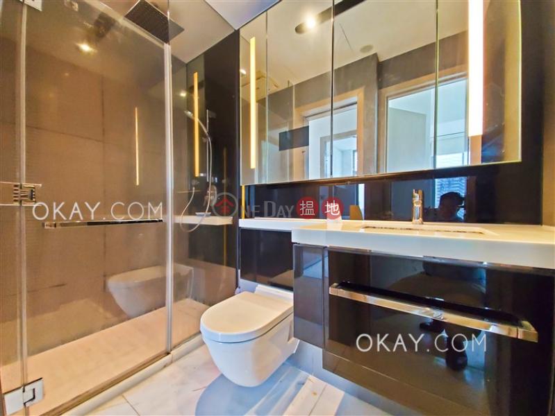 2房1廁,星級會所,露台曉譽出租單位|36加倫臺 | 西區香港出租HK$ 27,800/ 月