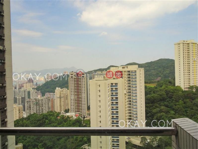 香港搵樓|租樓|二手盤|買樓| 搵地 | 住宅出租樓盤|3房1廁,極高層,星級會所,可養寵物《嘉雲臺 3座出租單位》