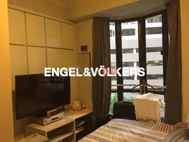 4 Bedroom Luxury Flat for Sale in Central Mid Levels, 27-29 MacDonnell Road | Central District | Hong Kong Sales | HK$ 48M