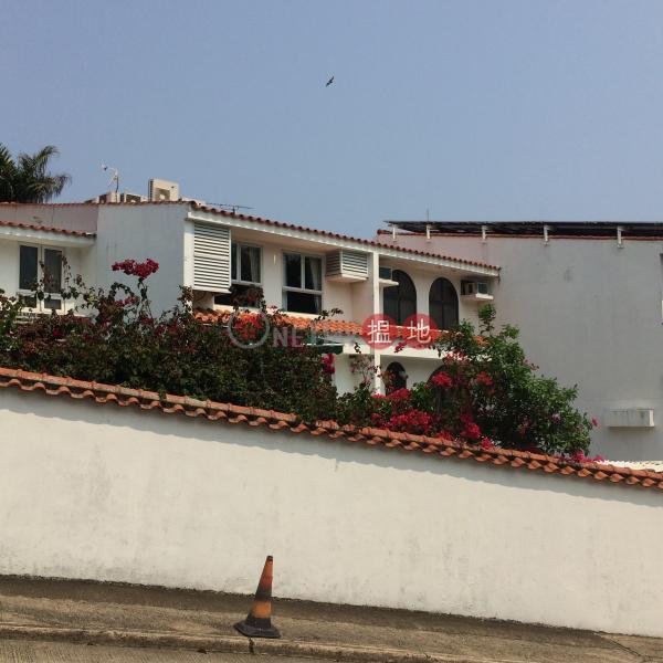 百高別墅 T8座 (House T8 Villa Pergola) 清水灣 搵地(OneDay)(1)