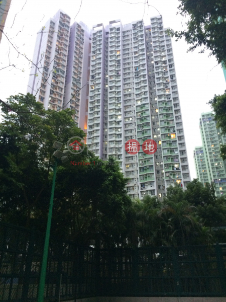 頌安邨頌德樓 (Chung On Estate Chung Tak House) 馬鞍山 搵地(OneDay)(1)