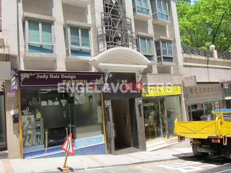 Studio Flat for Rent in Mid Levels West, 6 Castle Road | Western District, Hong Kong | Rental | HK$ 21,000/ month