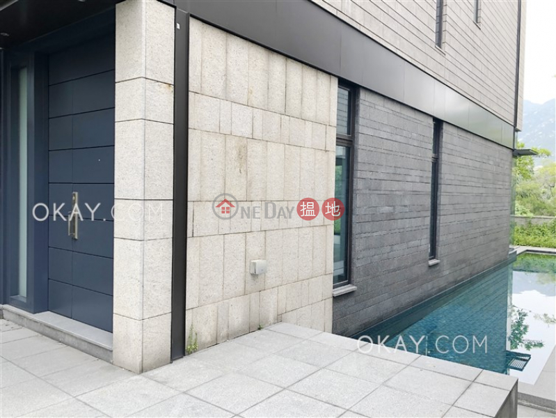 Property Search Hong Kong | OneDay | Residential, Rental Listings | Luxurious house with parking | Rental