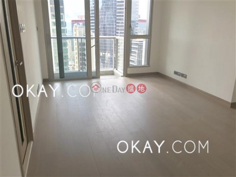 香港搵樓|租樓|二手盤|買樓| 搵地 | 住宅-出租樓盤|3房2廁,極高層,可養寵物,露台《MY CENTRAL出租單位》
