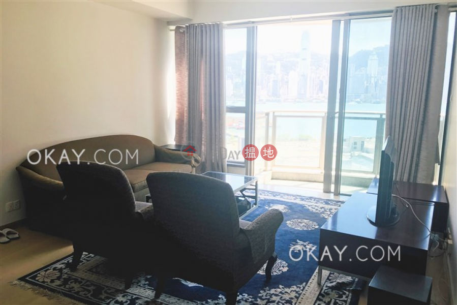 Exquisite 4 bed on high floor with harbour views | Rental | 8 Wui Cheung Road | Yau Tsim Mong Hong Kong | Rental, HK$ 80,000/ month