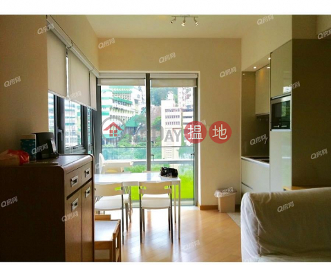 地標名廈,名牌發展商,核心地段,乾淨企理《形品買賣盤》|形品(Lime Habitat)出售樓盤 (QFANG-S92785)_0