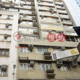 932sq.ft Office for Sale in Wan Chai|Wan Chai DistrictShun Pont Commercial Building (Shun Pont Commercial Building )Sales Listings (H000346836)_0