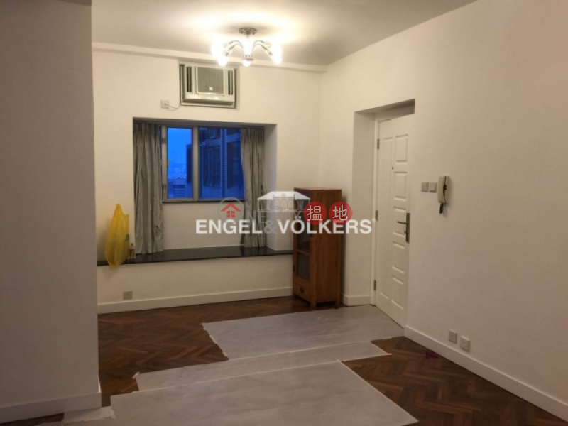Property Search Hong Kong | OneDay | Residential, Rental Listings, 3 Bedroom Family Flat for Rent in Mid Levels West