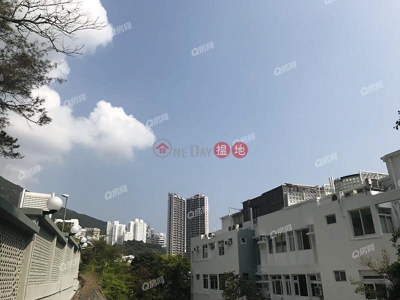 無敵景觀,環境清靜,廳大房大,靚裝修,連車位《碧海閣租盤》|49摩星嶺道 | 西區-香港-出租-HK$ 78,000/ 月