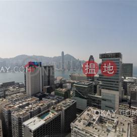 Stylish 2 bedroom in Tsim Sha Tsui | Rental|The Masterpiece(The Masterpiece)Rental Listings (OKAY-R88168)_3