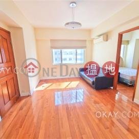Popular 2 bedroom on high floor   Rental